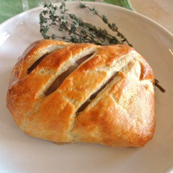 Lazy Baker's Puff Pastry