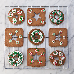 Spectacular Speculaas Spice Cookies