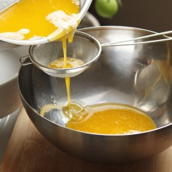 Why every home cook needs clarified butter and how to make it