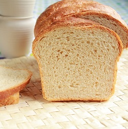Light Whole Wheat Bread