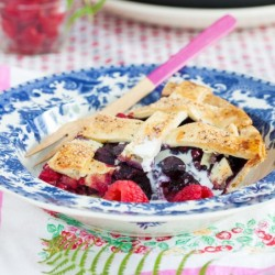 Berry Pie
