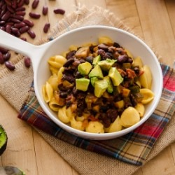 Chili Fiesta Mac 'n' Cheese