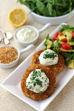 Crab Cakes Foolproof Recipe