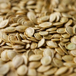 Curried Pumpkin Seeds