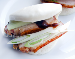 Pork Belly Buns Recipe
