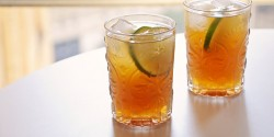Tamarind Dark and Stormy Recipe