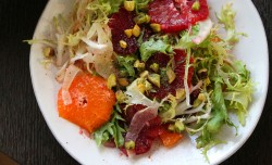 Blood Orange Salad with Fennel