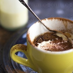 Chocolate Mug Cake Recipe