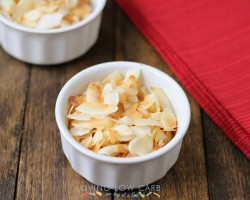 Coconut Chips Recipe