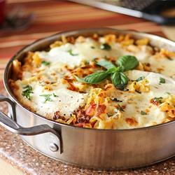 25 Ground Beef Dishes