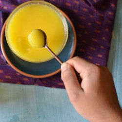 Make Ghee (Clarified Butter) Home