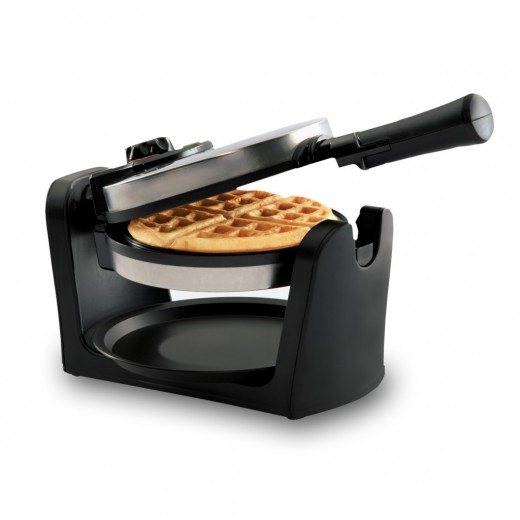 Maple Belgian Waffles