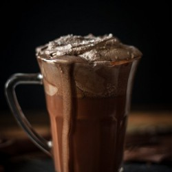 Melted Hot Chocolate