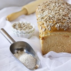 Seeded Bread Loaf Recipe