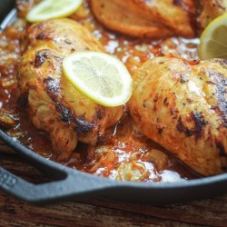 South African Piri-Piri Chicken