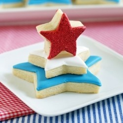 Star Cookie Towers