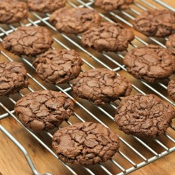 Ultimate Chocolate Cookie