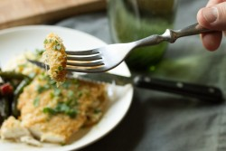 Baked Chicken Francese Recipe