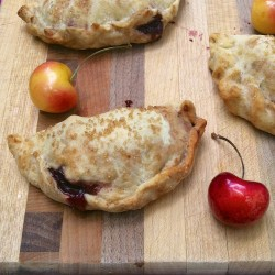 Cherry Hand Pies Recipe