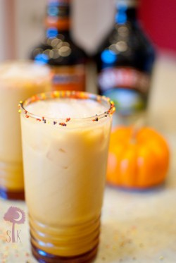 Chocolate Buttery Nipple