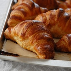 Fluffy Croissants Recipe