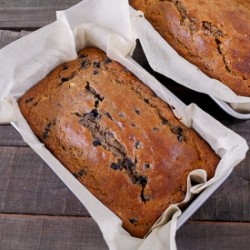 Healthy(er) Banana Bread