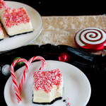 Peppermint Bark No-Bake Marshmallow