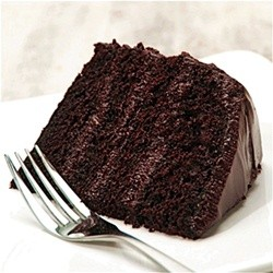 Perfect Chocolate Layer Cake