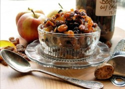Traditional Boozy Mincemeat