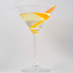 Vesper Martini Cocktail Recipe