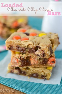 Brown Sugar Cookie Bars Recipe