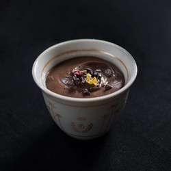 Chocolate Mousse Two Ingredient Recipe