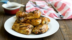 Cooking Grilled Chicken for a Crowd