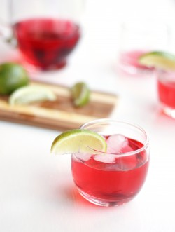 Cranberry Vodkas