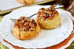 Holiday Sticky Buns