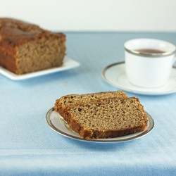 Honey Cake Recipe