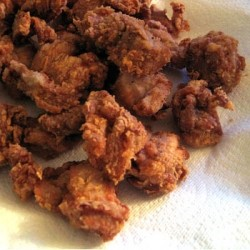 How to Make Chicken Karaage