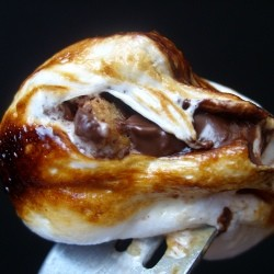 Inside Out Smores
