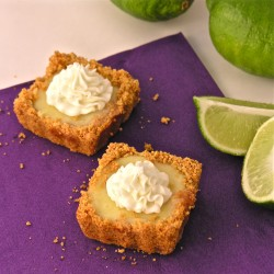 Mini Key Lime Tarts