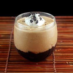 Peanut Butter Chocolate Oatmeal