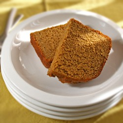 Pumpkin Pie Bread Gluten Free