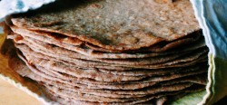 Sprouted Wheat Tortillas Recipe
