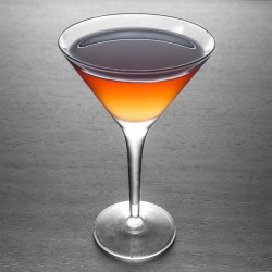 Thief in the Night Cocktail Recipe