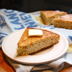 Best Buttermilk Cornbread Ever
