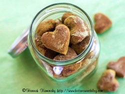 Easy Snacks for Your Furry Friends
