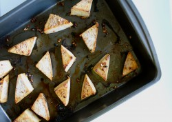 How to Broil Tofu