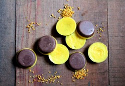 Superfood Sunshine Chocolates