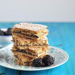 Blackberry Slices