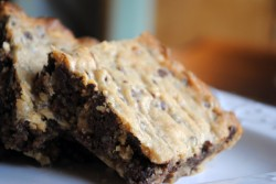 Brewers Blondies from Baked