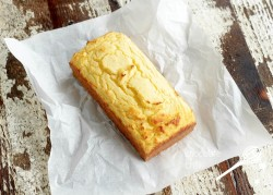 Coconut Protein Bread